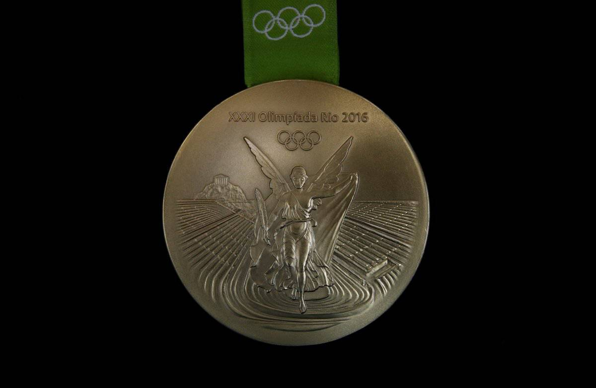 Making Rio Medals22
