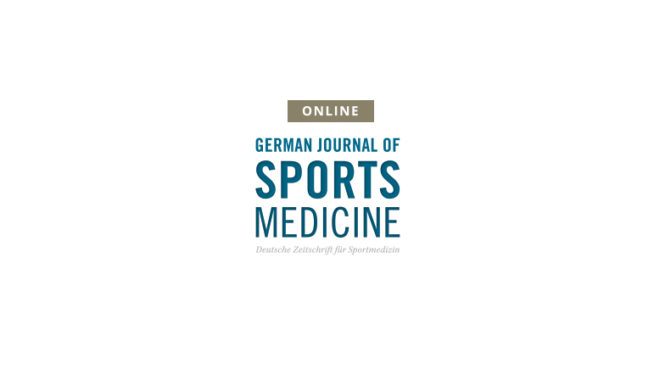 german journal of sports